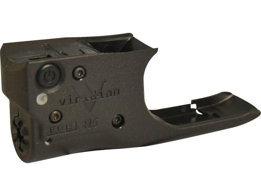 Viridian Reactor 5 Laser Sight Polymer Black with Holster Refurbished
