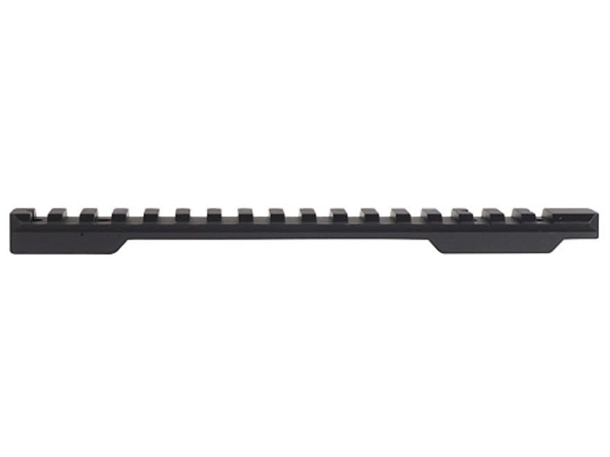 Talley 1-Piece Picatinny-Style Base Savage 110 through 116 Round Rear, Axis Long Action...