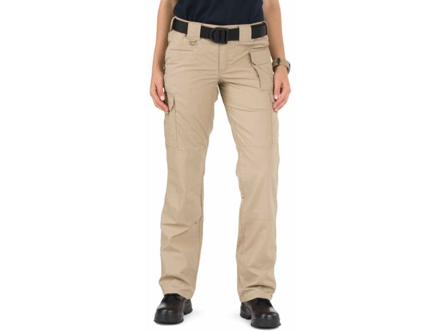 5.11 Women's Taclite Tactical Pants Cotton