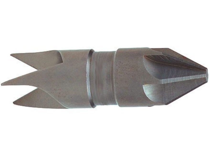 Forster Chamfer and Deburring Tool 17 to 45 Caliber
