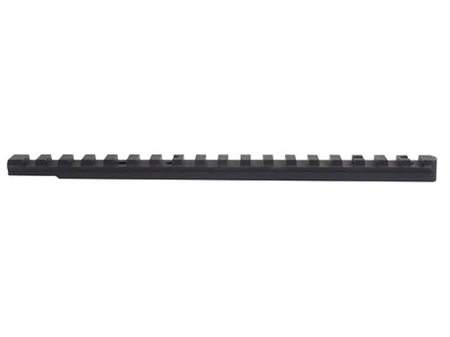 EGW 1-Piece Heavy Duty Picatinny-Style Scope Base Tikka T3 20 MOA Elevated