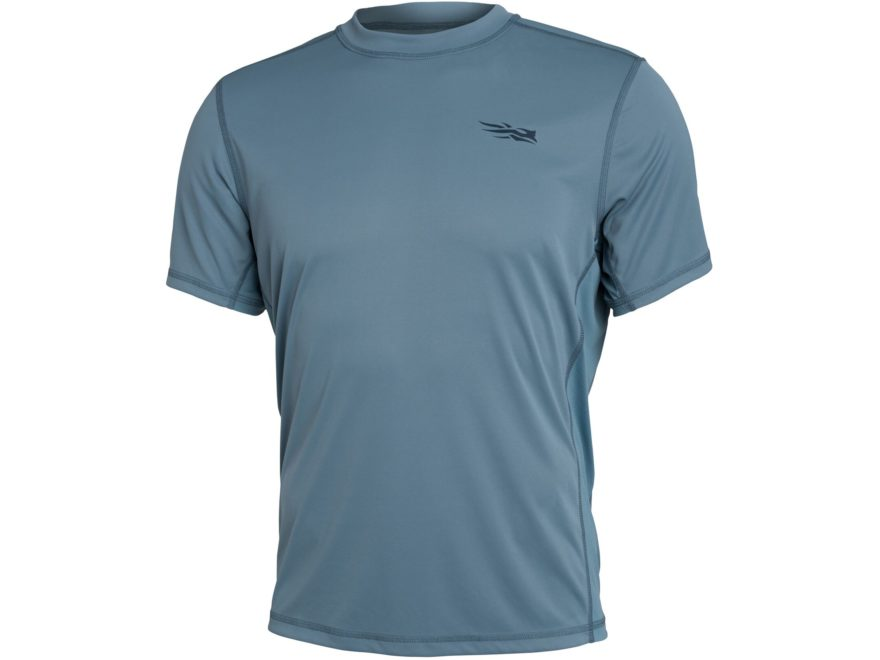 Sitka Gear Men's Redline Performance Shirt Short Sleeve Polyester