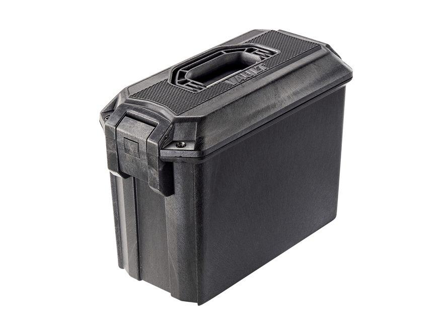 Pelican Vault V250 Ammo Case Polymer Black