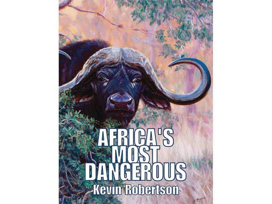 """Africa's Most Dangerous: The Southern Buffalo (Syncerus caffer caffer)"" by Kevin Rober..."