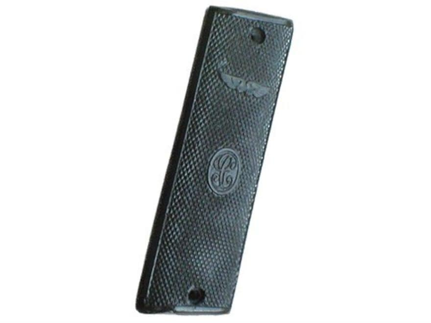 Vintage Gun Grips Plus Ultra 32 ACP Polymer Black
