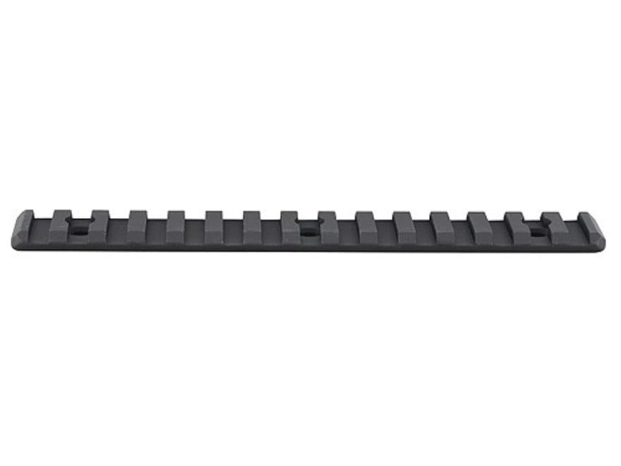 "Yankee Hill Machine Picatinny Rail  6"" Fits Yankee Hill Customizable 2-Piece Carbine Le..."