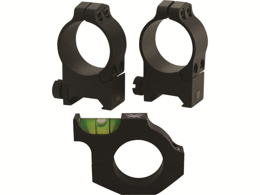 Vortex Optics Combo Bubble Level Anti-Cant Device for 30mm Scope & 30mm Viper Picatinny...
