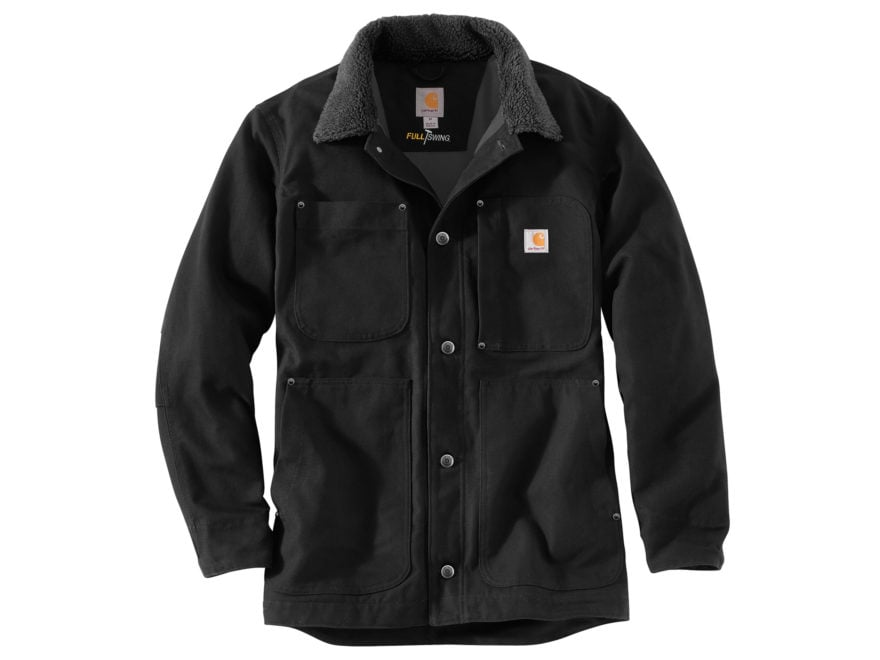 Carhartt Men's Full Swing Chore Coat Cotton