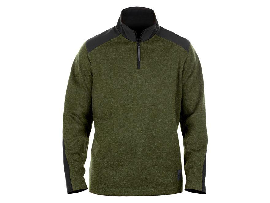 Magpul Men's Commando Zip Neck Sweater Polyester