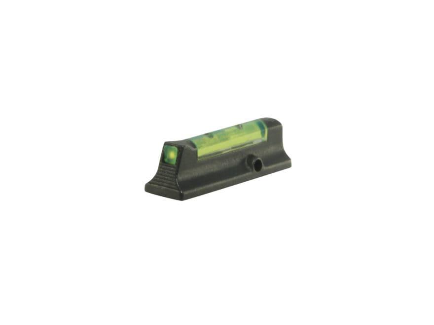 HIVIZ Front Sight Ruger LCR Steel Fiber Optic