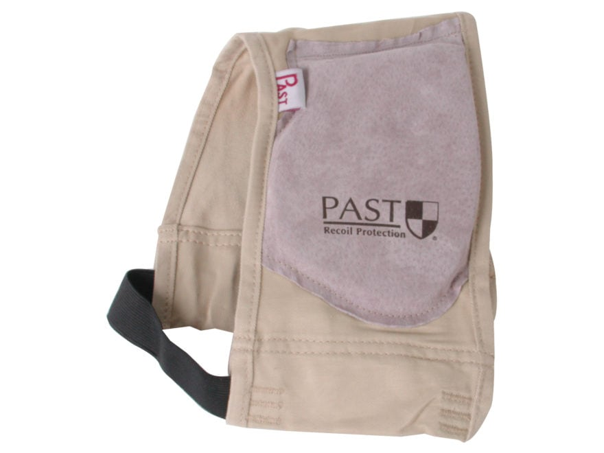 PAST Mag Recoil Pad Shield Ambidextrous