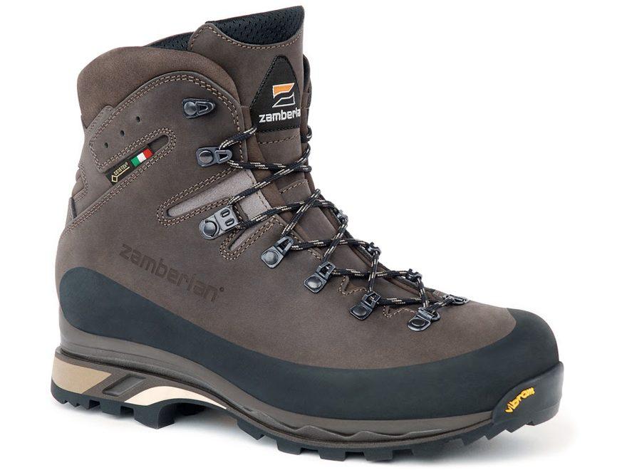 "Zamberlan 960 Guide GTX RR 6"" Waterproof GORE-TEX Hunting Boots Leather Men's"