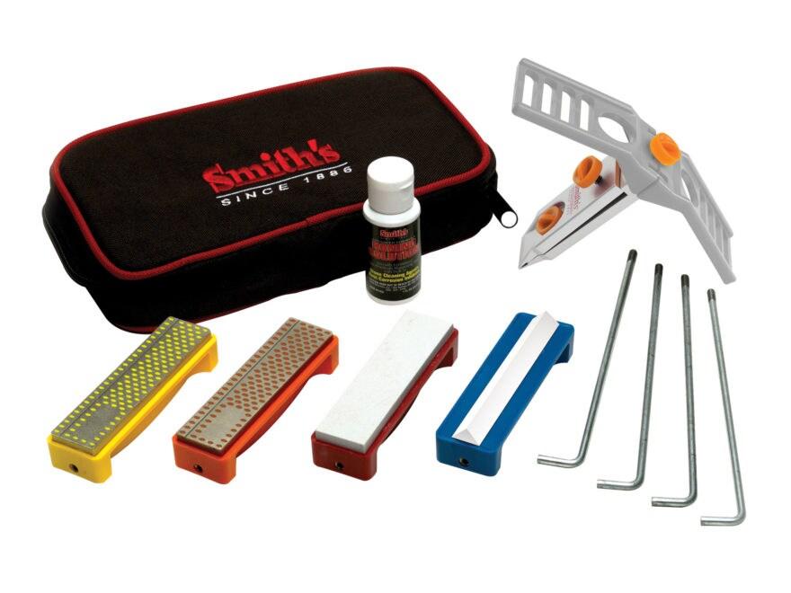 Smith's Diamond Field Precision Knife Sharpener System