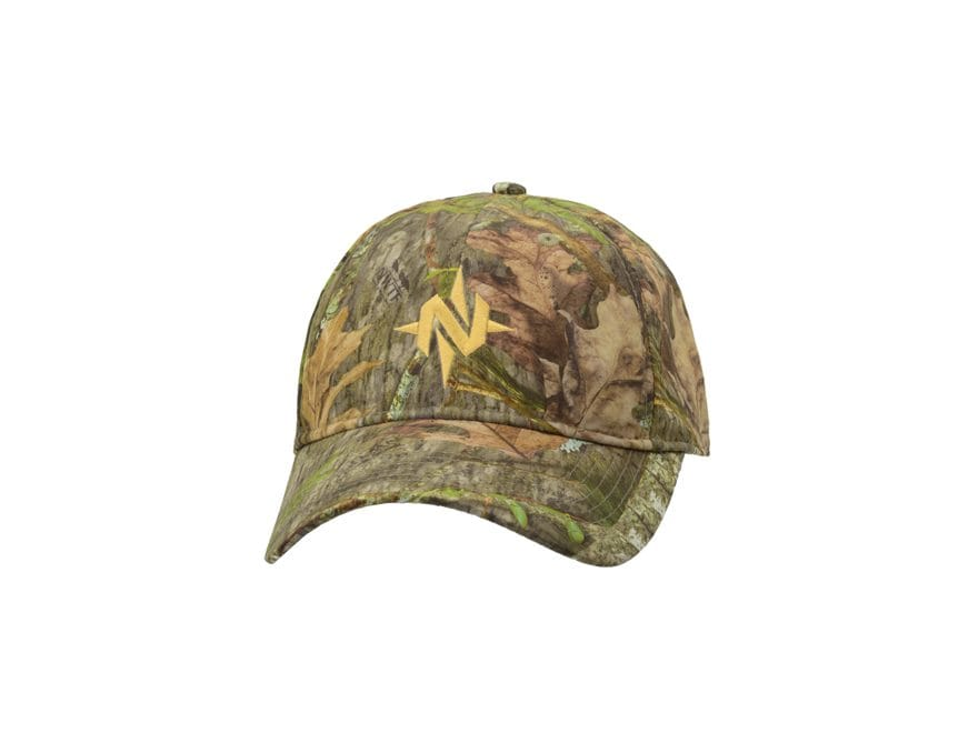 Nomad N Mark Camo Low Country Cap