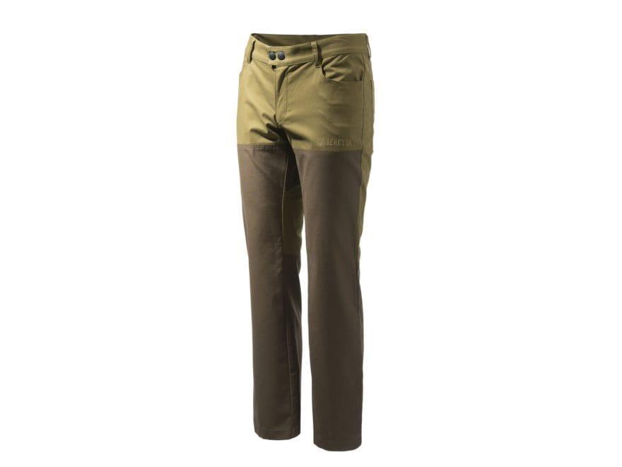7b800bc209d42 Beretta Men's Covey Upland Brush Field Pants Polyester/Nylon