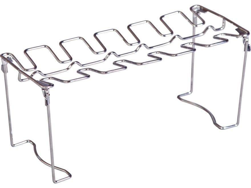 Camp Chef Chicken Leg and Wing Grill Rack Steel