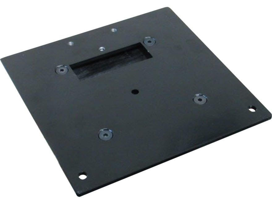 Inline Fabrication Ultramount Flush Mount Quick Change System Base Plate