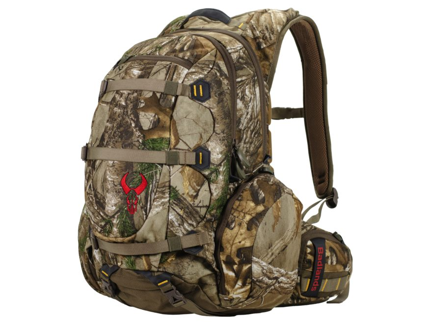 Badlands Superday Backpack Realtree APX