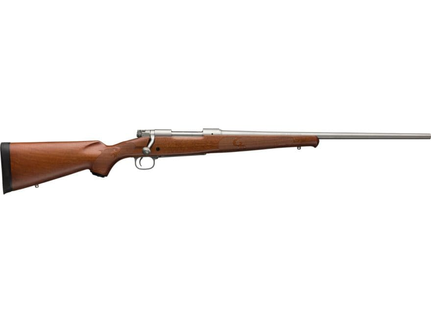 Winchester Model 70 Featherweight Rifle Walnut