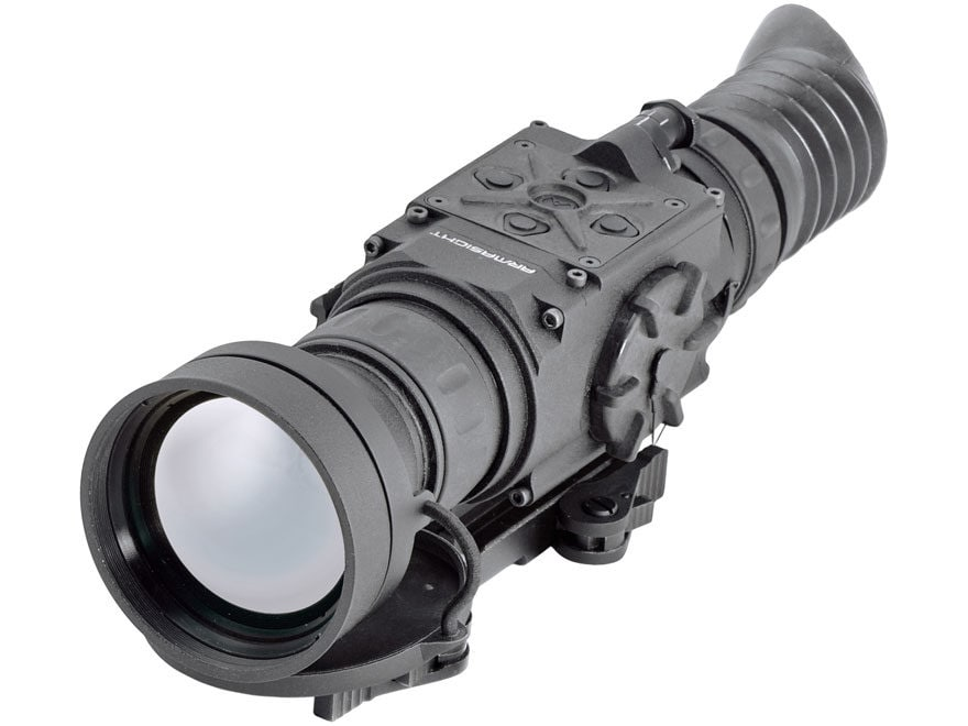 Armasight Zeus 640 30Hz FLIR Tau 2 Thermal Imaging Rifle Scope 3-24x 75mm Quick-Detacha...