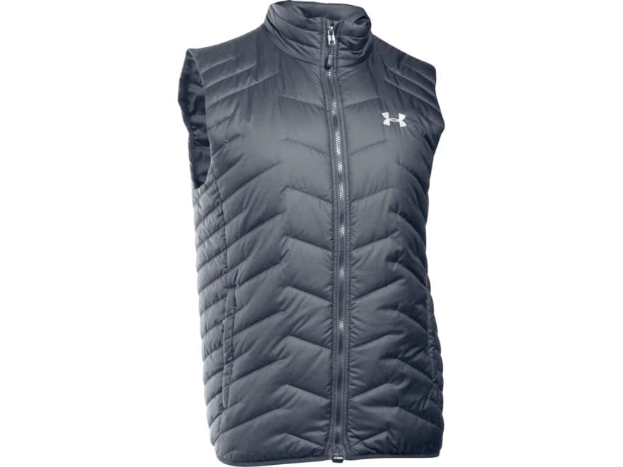 Under Armour Men's UA ColdGear Reactor Insulated Vest