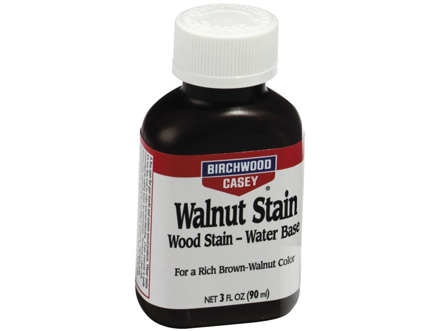 Birchwood Casey Walnut Wood Stain