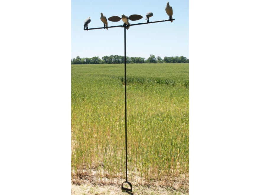 MOJO Dove Tree Decoy Stand Aluminum