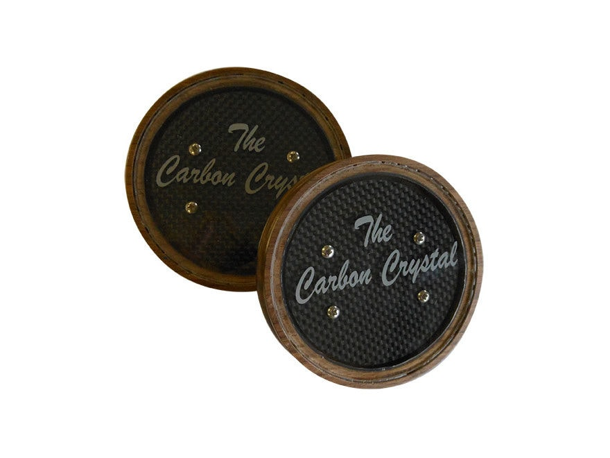 Woodhaven Carbon Crystal Turkey Call
