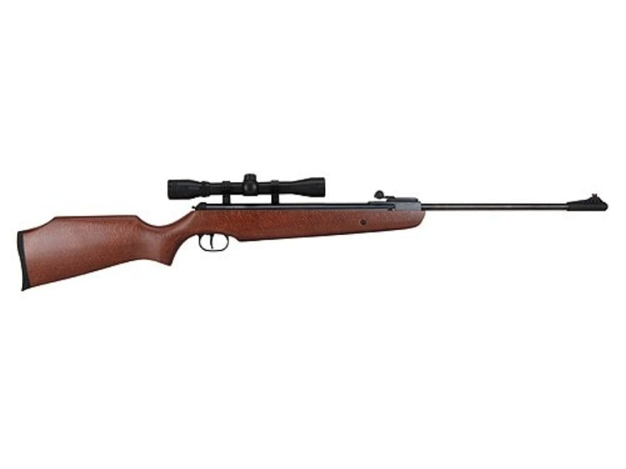 Ruger Air Hawk 177 Caliber Pellet Air Rifle with Scope