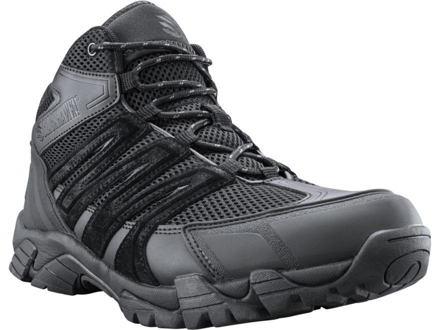 "BLACKHAWK! Terrain Mid 5"" Tactical Shoes Nylon Men's"