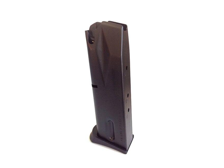 Beretta Magazine Beretta 92FS Compact 9mm Luger 13-Round Steel Blue