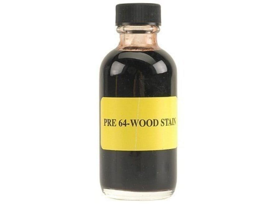 Galazan Wood Stock Stain Winchester Pre-64 2 oz Liquid