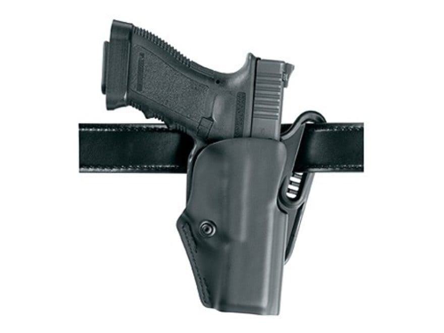 Safariland 5187 Holster Right Hand CZ 75, EAA Witness Composite Black