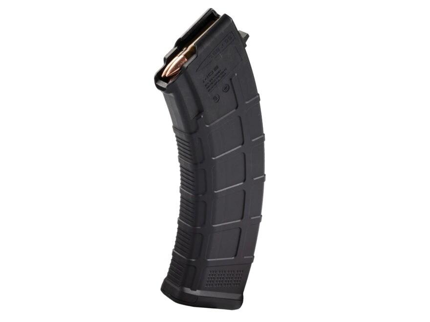 Magpul PMAG 30 AK/AKM GEN M3 Magazine AK-47 7.62x39mm 30-Round Polymer Black