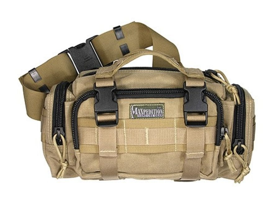 Maxpedition Proteus Versipack Pack