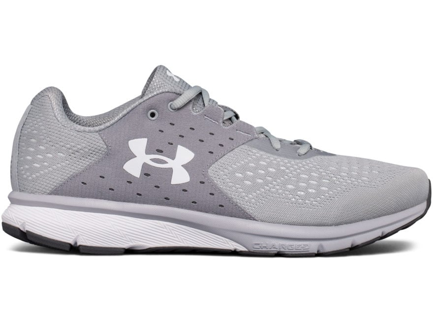 """Under Armour UA Charged Rebel 4"""" Hiking Shoes Synthetic Men's"""