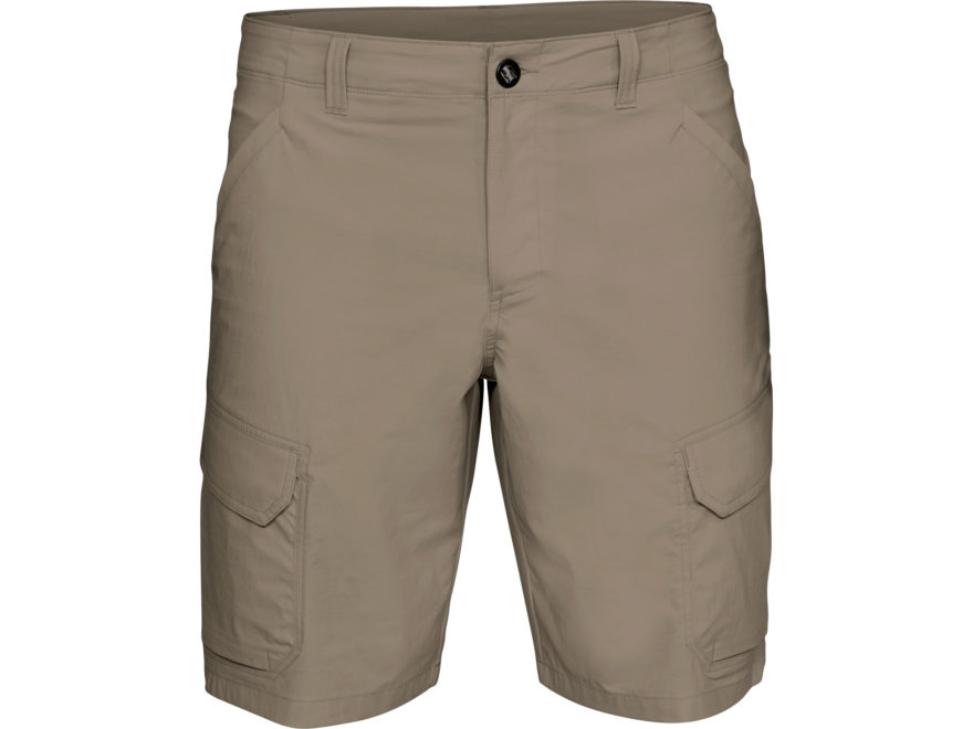 Under Armour Men's UA Fish Hunter 2.0 Cargo Shorts Nylon