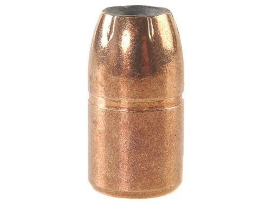 Swift A-Frame Revolver Bullets 45 Caliber (452 Diameter) 300 Grain Bonded Hollow Point ...