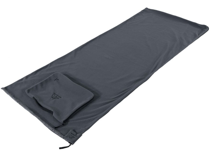 ALPS Mountaineering Fleece Sleeping Bag