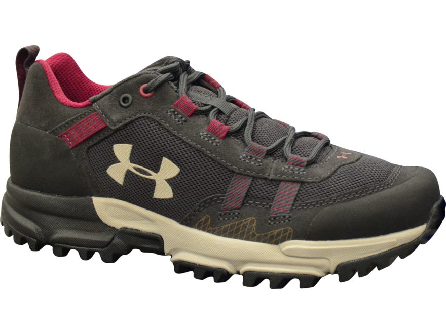 Under Armour UA Defiance Low Hiking Shoes Women's