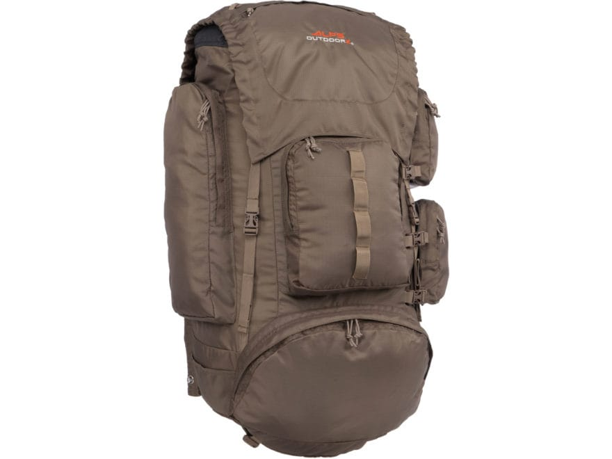 ALPS Outdoorz Commander Backpack Accessory Briar