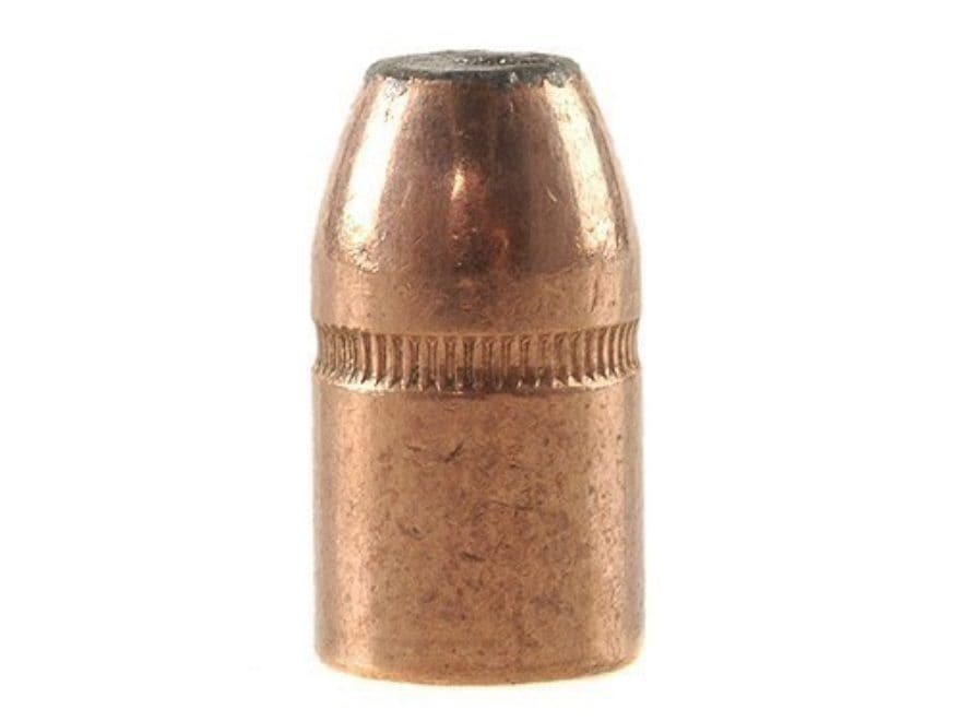 Speer Bullets 38 Caliber (357 Diameter) 158 Grain Jacketed Soft Point Box of 100