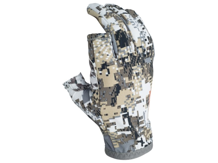Sitka Gear Early Season Whitetail (ESW) Gloves Nylon/Cordura