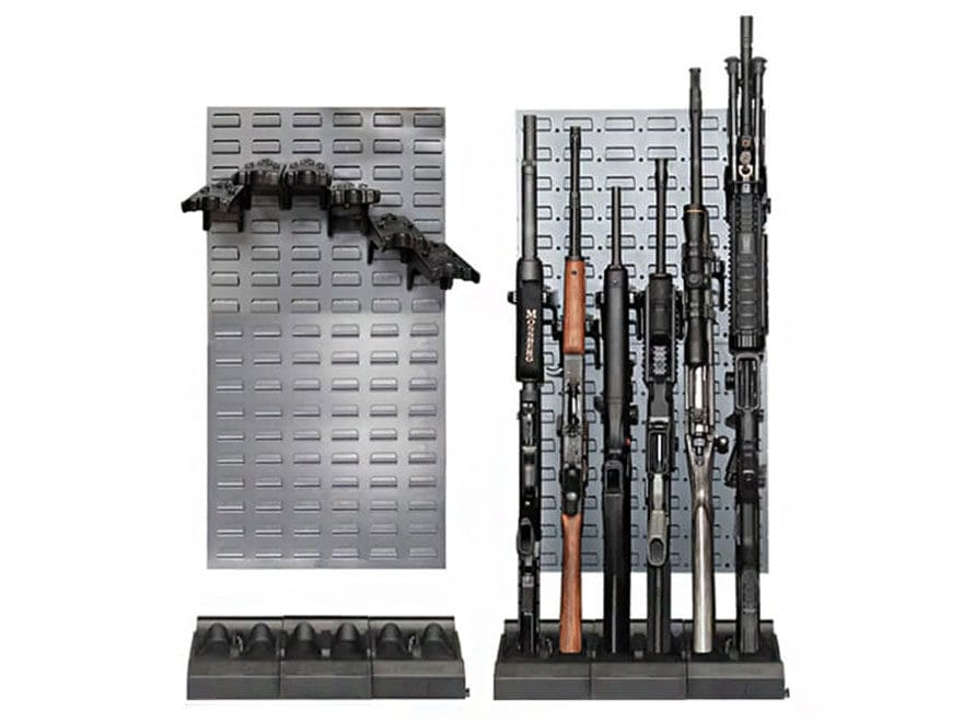 Secure-It Gun Safe Kit Steel