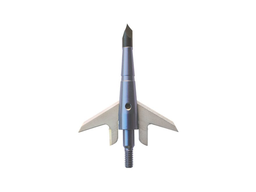 "Swhacker Crossbow Broadhead 100 Grain 1-3/4"" Cut"