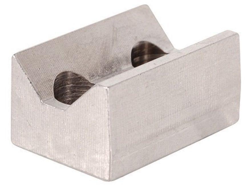 Tactical Solutions Barrel Retainer V-Block Ruger 10/22, 10/22 Magnum Stainless Steel