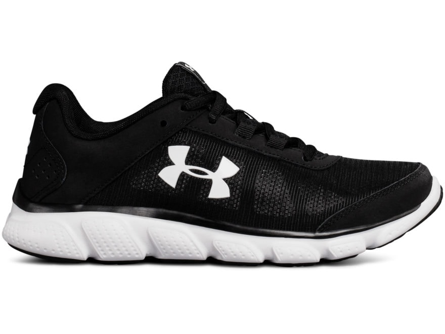 """Under Armour UA Micro G Assert 7 4"""" Hiking Shoes Synthetic Women's"""