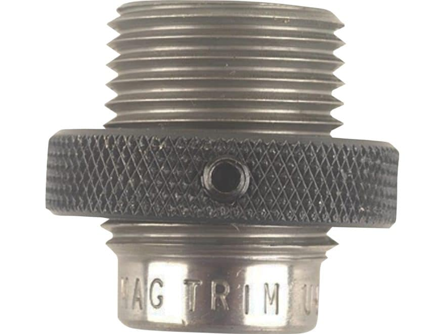 Redding Trim and Form Die