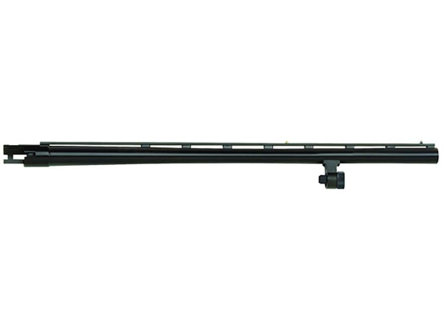 "Mossberg Barrel Mossberg 500 12 Gauge 3"" Full, Modified, Improved Chokes Vent Rib Blue"