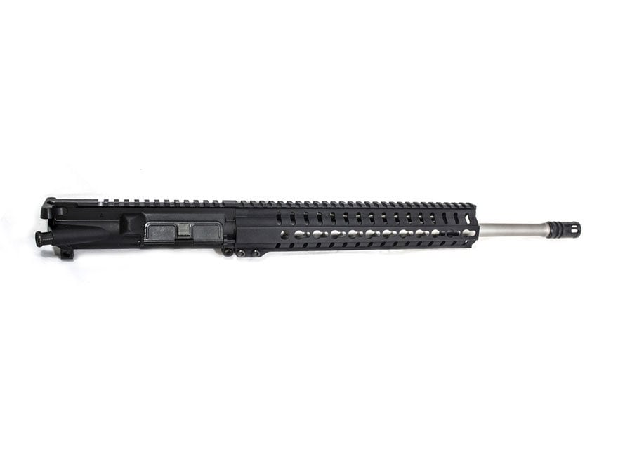 """CMMG AR-15 Mk4 T Upper Receiver Assembly 300 AAC Blackout 16"""" 416 Stainless Steel Barrel"""